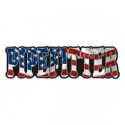 American Pipefitter Sticker Decal