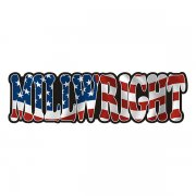 American Millwright Sticker Decal