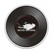 Death Records Vinyl Record Album Phantom of the Paradise Sticker Decal V2