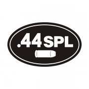 .44 S&W Special Ammo Can Ammunition Box Sticker Decal