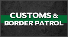 Customs / Border Patrol Decals