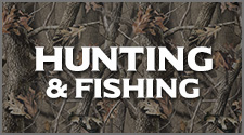 Hunting / Fishing Decals