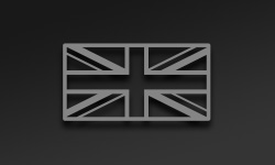 British Stickers