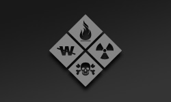 HAZMAT Stickers