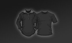 Thin Blue Line Shirts / Hoodies